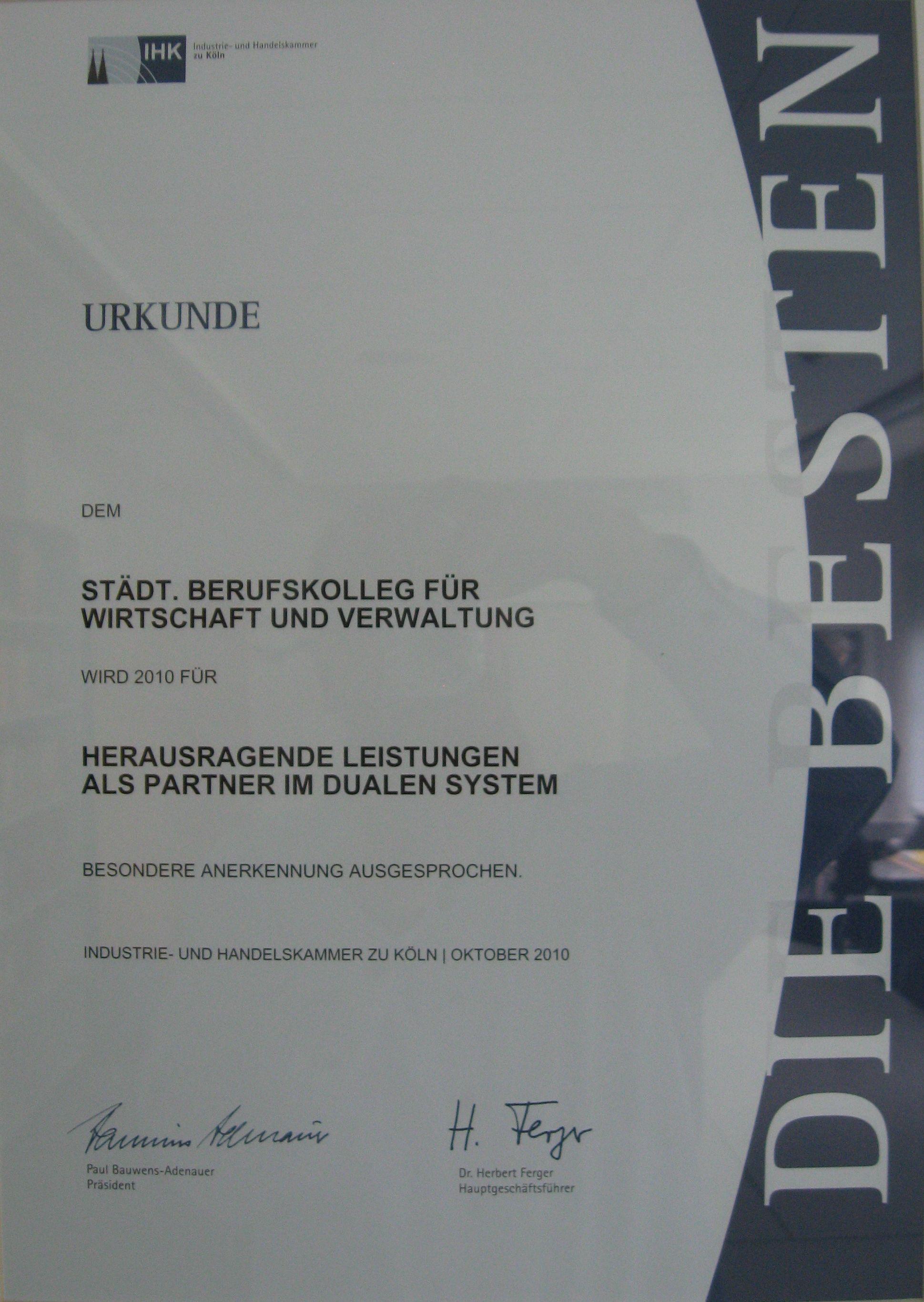 ihk-beste-2010