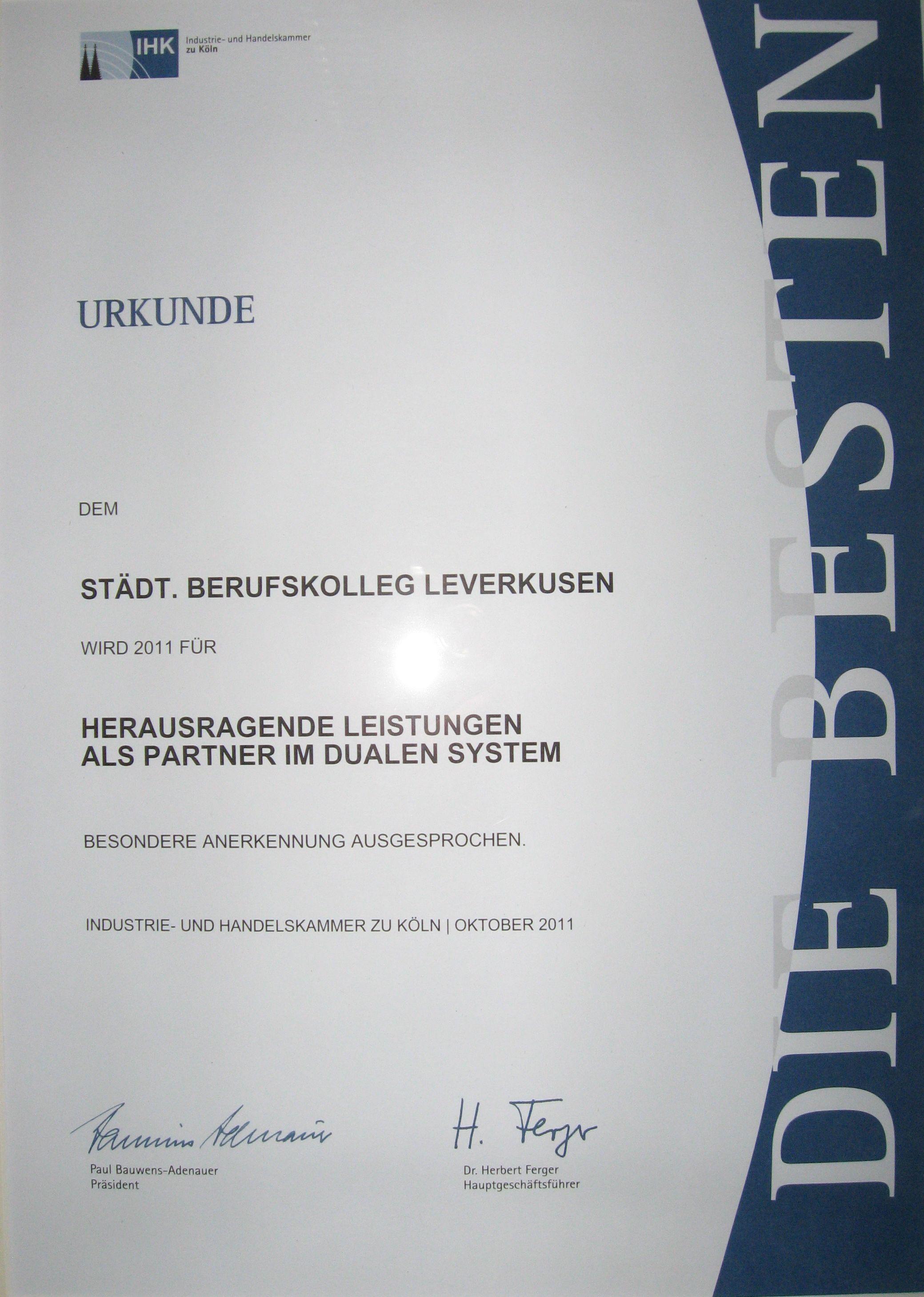ihk-beste-2011